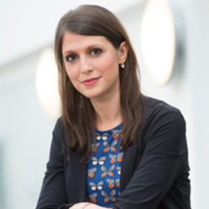 Doctor Elena Davitti